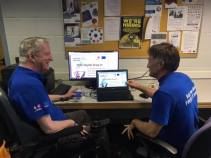 Photo 6 - Include-IT Mersey one-to-one with Digital Champions